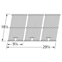 """18-7/8"""" X 29-5/8"""" Stainless Steel Cook Grid"""