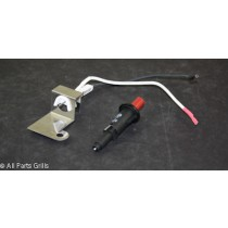 Ignitor Kit for Weber Q300 Grills
