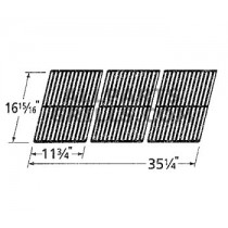 16-15/16 X 35-1/4 Nexgrill cast iron cook grid