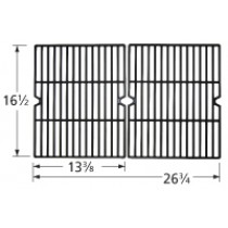 "16-1/2"" X 26-3/4"" Cast Iron Cooking Grid"