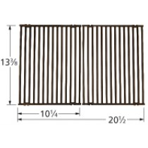 "16-1/2"" X 25-7/8"" Cast Iron Cooking Grid Set 66182"