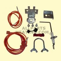 Rheem Ruud 62-24044-71 Upgraded Flame Sensor Kit