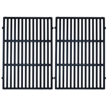 """18-7/8"""" X 26"""" Porcelain Coated Cast Iron Cooking Grid 63032"""