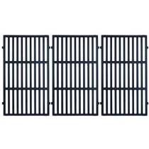 """18-7/8"""" X 34-1/2"""" Porcelain Coated Cast Iron Cooking Grid 64043"""