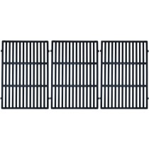 """18-7/8"""" X 39"""" Porcelain Coated Cast Iron Cooking Grid 66063"""