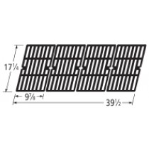 "17-1/4"" X 39-1/2"" Cast Iron Cooking Grid"