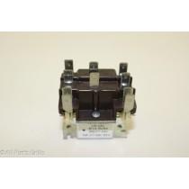 66C67 Lennox 24V DPDT Blower Relay 66C6701