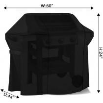 Weber Grill Cover Genesis E & S Series Grills 7107