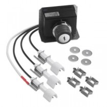 Weber 7628 Igniter Kit for Genesis 310-320 Model Gas Grills