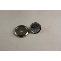 80009952 Char-broil Temperature Gauge w/Bezel