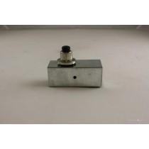 80014484 Char-boil E.I Module Assy w/Heat Shield