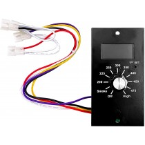 Digital Thermostat Controller Kit Control Board Pit Boss