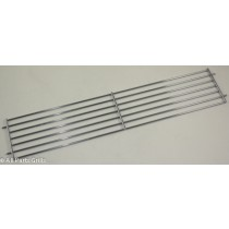 "4-5/8"" X 24"" Raised Warming Rack"