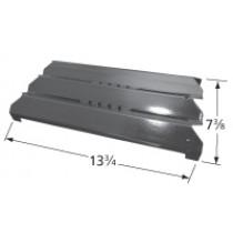 """13-3/4"""" X 7-3/8"""" Porcelain Steel Heat Plate"""