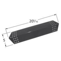20-5/16 X 5-1/16 Porc Steel Heat Plate