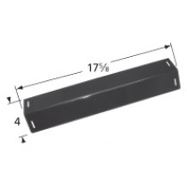 "17-5/8"" X 4"" Porcelain Steel Heat Plate"