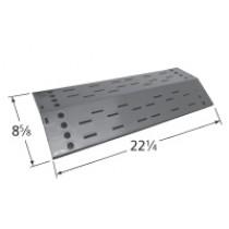 """22-1/4"""" x 8-5/8"""" Porcelain Steel Heat Plate"""