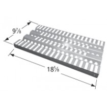 """18-5/8"""" x 9 7/8"""" DCS Stainless Steel Heat Plate"""