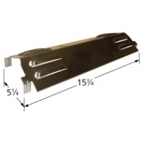 """15-3/4"""" X 5-1/4"""" Stainless Steel Heat Plate 93671"""