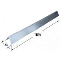 """18-1/8"""" X 1-3/4"""" Stainless Steel Heat Angle for Weber Grills 93861"""