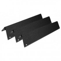 "93913 15-5/16"" X 3-1/2"" Porcelain Steel Heat Plate"