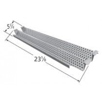"23-1/8"" x 5-3/4"" Viking Stainless Steel Heat Plate"
