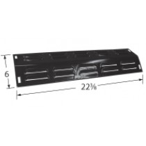 "22-3/8"" x 6"" Porcelain Steel Heat Plate"