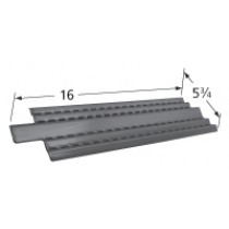"16"" X 5-3/4"" stainless Steel Heat Plate"