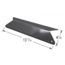 """13-13/16 X 4-1/4"""" Stainless Steel Heat Plate"""