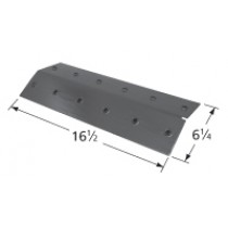 "16-1/2"" X 6-1/4"" Stainless Steel Heat Plate"