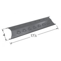 "17-1/8"" X 4"" Porcelainized Steel Heat Plate"