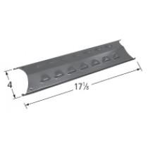 "17-1/8"" X 4"" Porcelainized Steel Heat Plate"