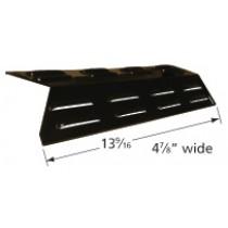 "13-9/16"" X 4-7/8"" Porcelain Coated Steel Heat Plate"