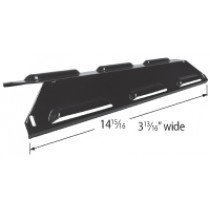 """14-15/16"""" X 3-3/4"""" Stainless Steel Heat Plate"""