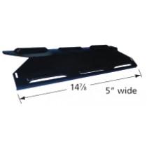 """14-7/8"""" X 5"""" Porcelain Steel Heat Plate"""