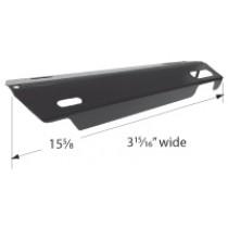 15-5/8 x 3-15/16 Porcelain Steel Heat Plate 97071