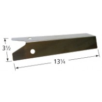 """13-1/4"""" X 3-1/2"""" Stainless Steel Heat Plate"""