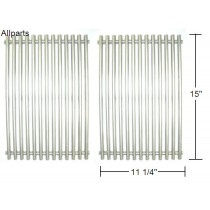 "15 x 22-1/2"" Stainless Steel Cooking Grid Set"