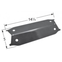 "14-1/4"" X 5"" Porcelain Steel Heat Plate"