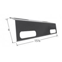 """15-3/8"""" X 6"""" Porcelain Steel Heat Plate"""
