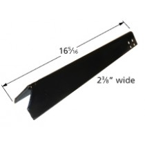 "16-5/16"" X 2-3/8"" Porcelain Coated Heat Plate"