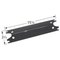 15-1/8 X 3-3/4 Proc Steel Heat Plate