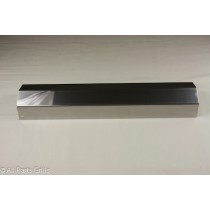 "15"" X 3-7/16"" Amana stainless steel heat plate"