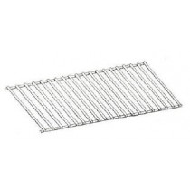 "8-3/8"" x 18"" Stainless Steel Rock Grate"