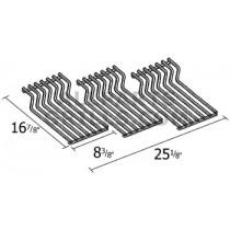"16-13/16 X 24-3/8"" Porcelain coated Cook Grid"