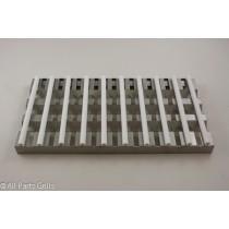 "18 5/8"" x 9-7/8"" DCS SS Heat Plate & Radiant Kit"