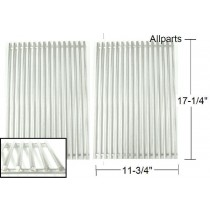 """17-3/8"""" x 11-3/4"""" Genesis Solid Bar SS Cook Grids"""
