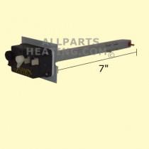 "7"" Camstat Fan Control F565"