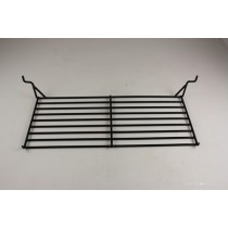 "16-7/8"" x 7-1/8"" Thermos Warming Rack"