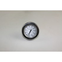 Round Temperature Gauge for MHP Grills